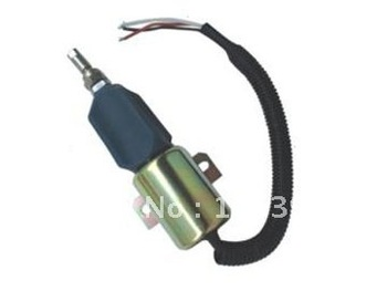 Fuel Stop Solenoid SA-4269 2212480/1503ES for +fast free shipping by DHL/Fedex/UPS express
