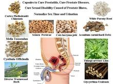 Formula of Curing Prostate Diseases, Solve Mens Problem, Cure Prostatitis, Get a Healthy in 2 Months, 50 pcs/lot