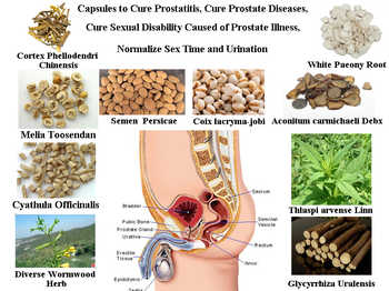 Formula of Curing Prostate Diseases, Solve Mens Problem, Cure Prostatitis, Get a Healthy Prostate in 2 Months, 50 pcs/lot - DISCOUNT ITEM  30% OFF All Category