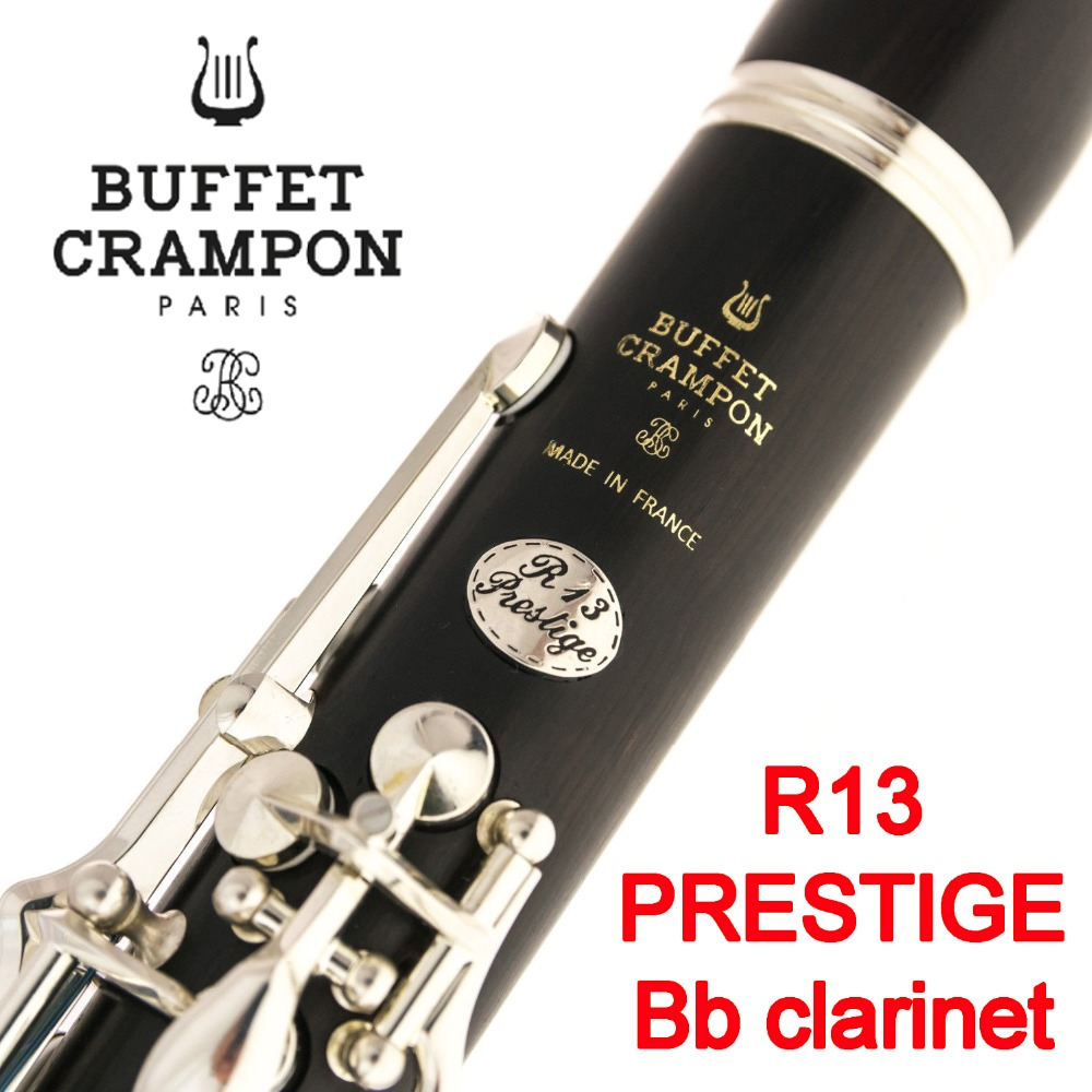 Peachy Us 110 0 New Buffet Crampon Clarinet Professional Level Model R13 Prestige Sandalwood Ebony Wood And Bakelite Bb Clarinet 17 Keys In Clarinet From Download Free Architecture Designs Scobabritishbridgeorg