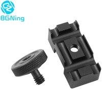 Устройство для сматывания кабеля из алюминиевого сплава DSLR Защитная веревка для цифровой камеры USB кабели замок зажим Щит Крепление Адаптер для 5D2 5D3 6D2