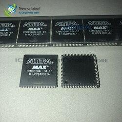 EPM9320ALI84-10 EPM9320ALI84 PLCC84 Integrated IC Chip New original