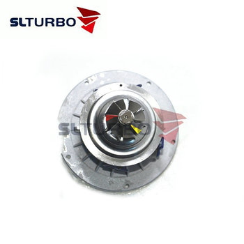 For Isuzu with 4JH1T 4JH1 engine 90Kw 130HP - turbocharger replacement core 8973544234 VB430093 turbolader compressor cartridge