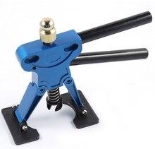 Бесплатная Доставка ЗОЛОТО НДР Дент Lifter-Град Paintless Repair Tool-Auto Body Инструменты PDR 18 вкладки