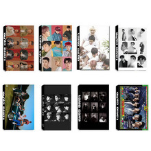 EXO 30 Photo Cards Album (9 Models)