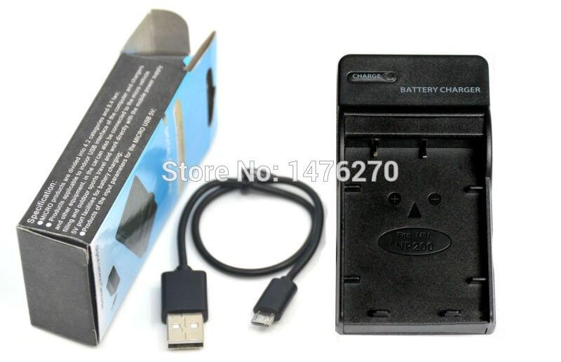 Dimage X AccuCell Xg Bater/ía para Minolta NP-200 XT Z XI