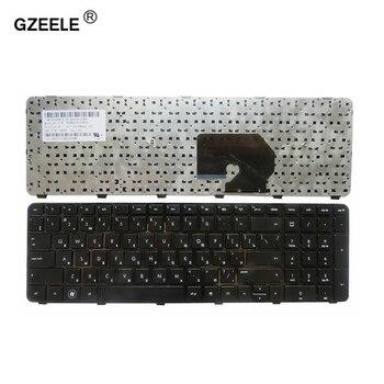 цена на GZEELE FOR HP Pavilion DV7-6100 DV7-6200 DV7-6000 dv7-6152er RU Hpmh-634016-251 639396-251 634016-251 russian Laptop keyboard RU