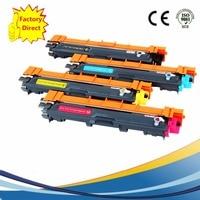 TN-221 TN-225 TN-241 TN-245 TN-251 TN-261 TN-281 TN-291 Color Toner Cartridge For Brother MFC9330 MFC9340CDW DCP9020 DCP9055CDN