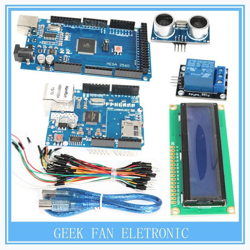 Arduino Mega 2560 - Farnell element14
