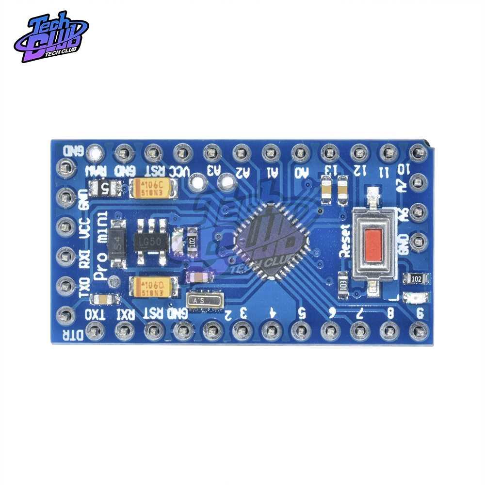 Atmega328P Pro Mini 328 Mini Atmega328 3.3 فولت/8 ميجا هرتز 5 فولت/16 ميجا هرتز لوحة تركيبية لاردوينو نانو وحدة تحكم صغيرة استبدال Atmega128