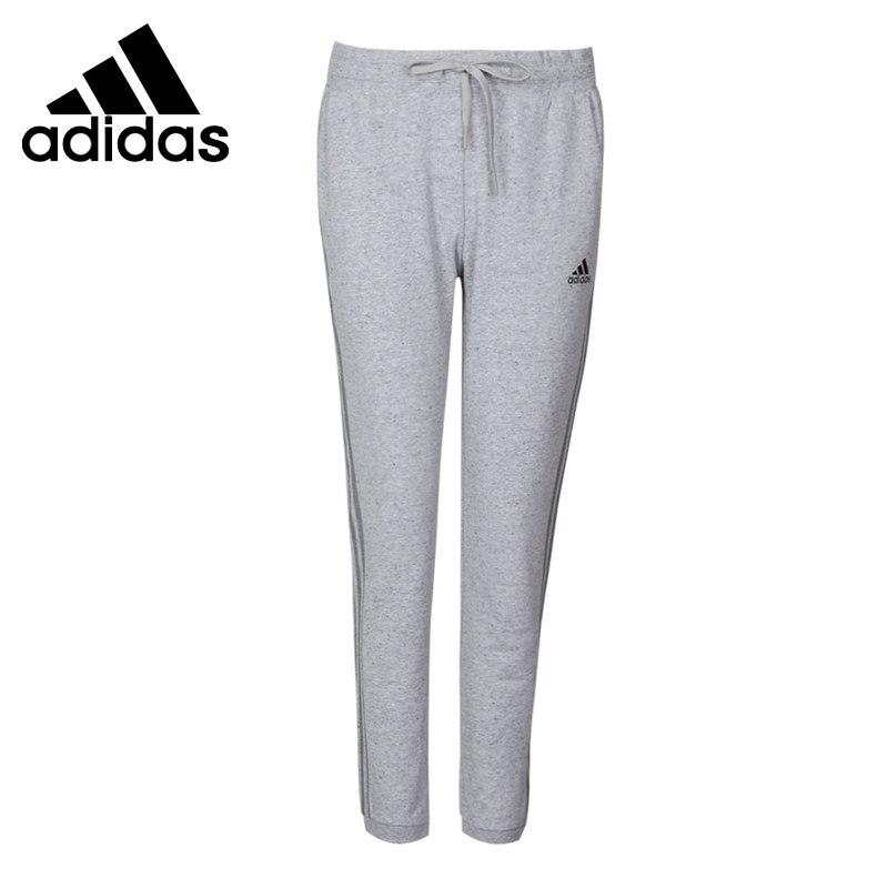Original New Arrival 2017 Adidas PT LT KN Women's Pants Sportswear adidas original new arrival official neo women s knitted pants breathable elatstic waist sportswear bs4904
