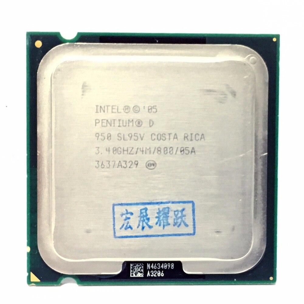 Top 99 Cheap Products Lga775 Processor In Bulbs Prosesor E8500 Intel Pentium D 950 Pc Computer Desktop Pd 950cpu Cpu 4m Cache 340 Ghz 800 Mhz Pd950 Dual Core