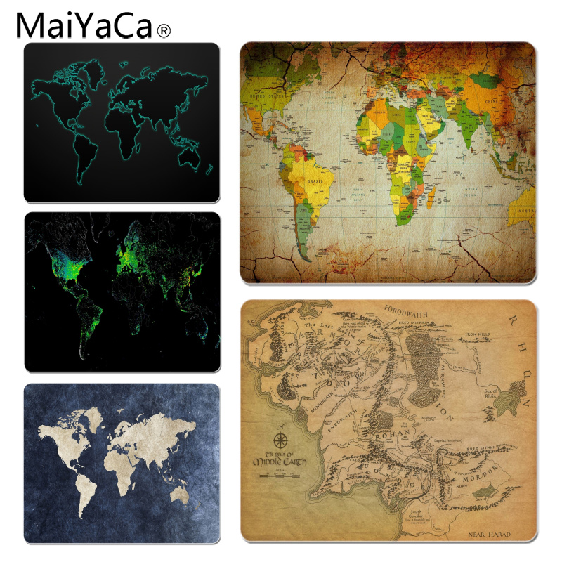 MaiYaCa Locking mouse pad gamer play mats Size for 18x22x0.2cm Gaming Mousepads maiyaca new designs math formula mouse pad gamer play mats size for 300 700 2mm and 300 900 2mm mousepad