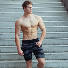 The Alpha Fitness Shorts