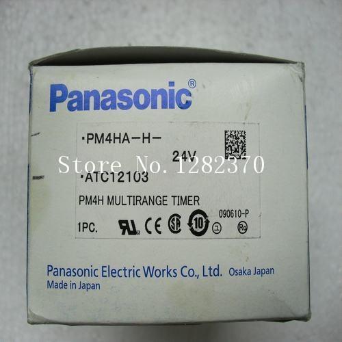 [SA] New Japanese original - relay PM4HA-H-24V spot hoxwell sa 4000