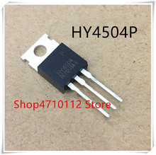 NEW 10PCS/LOT HY4504 HY4504P TO-220 IC