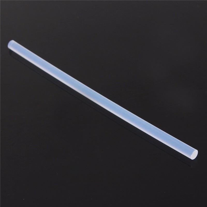 Клеевые палочки для клеевого пистолета, 50 шт., 7 мм x 100 мм, 190 мм, 300 мм