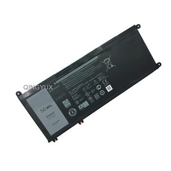 Akku Für Laptop | QINGYUX Neue 7,6 V 56Wh V1P4C Laptop Batterie Für Dell Chromebook 13 3380 Serie Notebook Batterie Pack