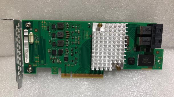 D3307-A12 D3307-A100 SAS3008 12GB RAID CardD3307-A12 D3307-A100 SAS3008 12GB RAID Card