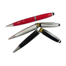 Customize Logo Pen Shape Usb Flash drive 32gb Factory Price Flash Card
