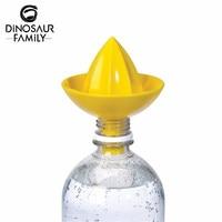 Convenient Manual Juice Squeezer Orange Lemon Press Plastic Hand Citrus Juicer Kitchen Fruit & Vegetable Tools