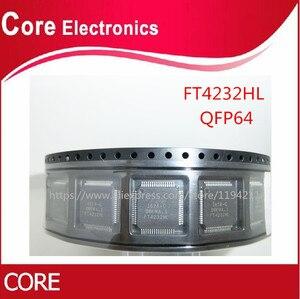 Image 1 - 100 sztuk/partia FT4232HL FT4232H FT4232 LQFP64