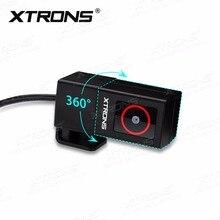 XTRONS DVR019S в автомобиль dvr тире камера USB мини рекордер с ночного видения 1280*700