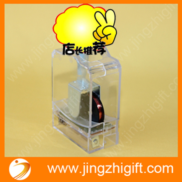 2 Pieces Electronic Sign Wobbler With Battery Powered Free Shipping