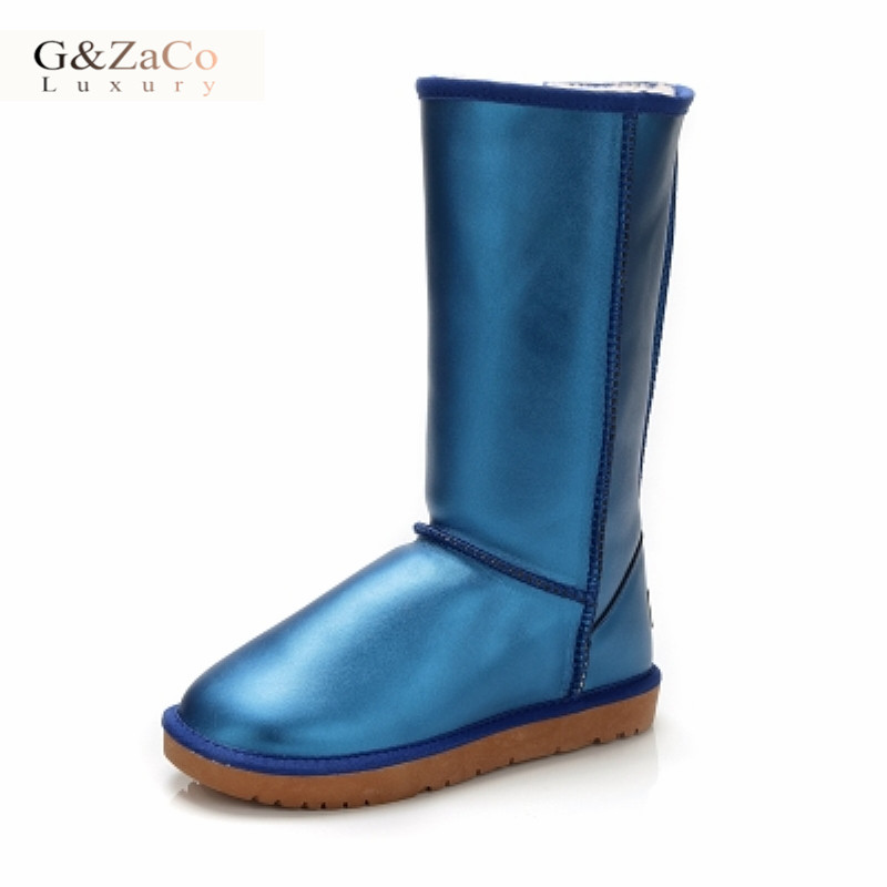Top 10 Luxury Boots Leather Ideas And Get Free Shipping Bl3662hf
