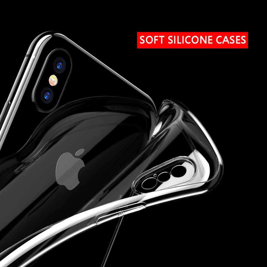 Case for Huawei P30 P20 P10 P9 Mate 10 20 Lite Pro Mobile Cell Phone Bag P Smart Z 2019 Plus Summer Palms Sea Ocean Aloha P8 P30