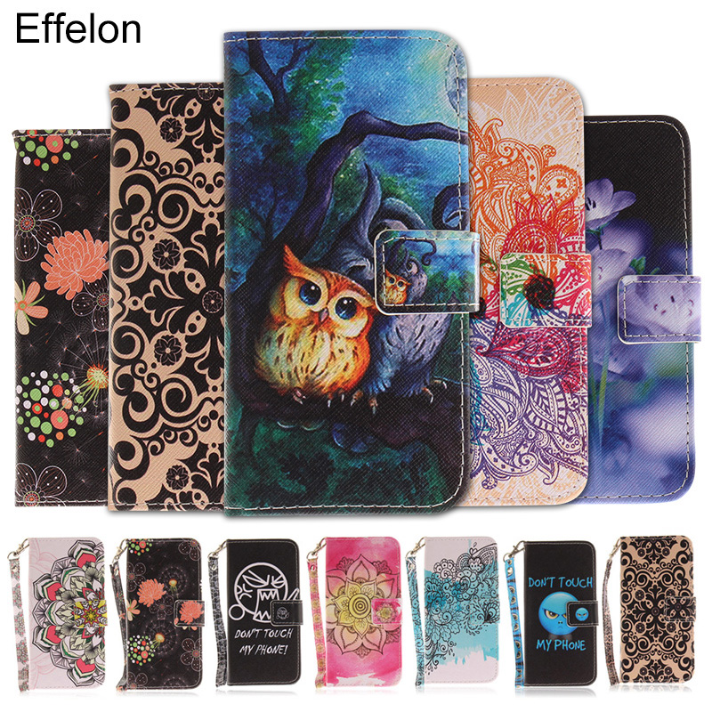 Luxury Case PU Leather Wallet Flip Cover Case For Sony Xperia XZ1 cell Phone Bag