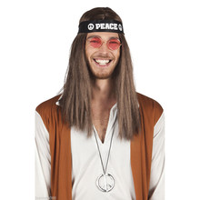 66ad400f9f422 Popular Hippie 70s Costume-Buy Cheap Hippie 70s Costume lots from ...