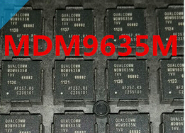 5 pçs/lote mdm9635m baseband cpu para o iphone 6 s 6bp 6s-plus