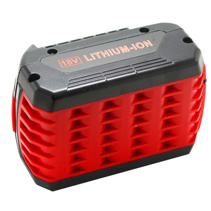 Image 4 - Voor Bosch 18 V 6000 mAh Power Tools Batterij Oplaadbare Batterijen Pack Cordless voor Bosch Boor BAT609 BAT618 3601H61S10 JSH180