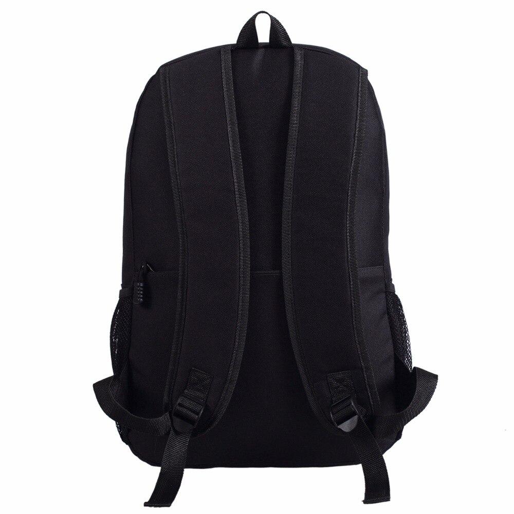 24faf2591 Aliexpress.com: Compre 2018 nova Marshmello mulheres Mochila homens  schoolbag bolsa de ombro bolsa de viagem Laptop Bags Mochila Adolescentes  Menina ...