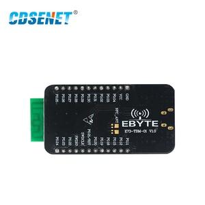 Image 4 - E73 TBB Test Board nRF52832 2.4GHz Transceiver Wireless rf Module 2.4 ghz Ble 5.0 Receiver transmitter Bluetooth Module