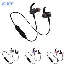 Atualização de alta qualidade Esporte fone de ouvido estéreo Fone de Ouvido fone de Ouvido Sem Fio fone de Ouvido Bluetooth portátil Ultra-leve Correndo fone de ouvido com microfone