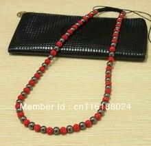 women red wholesale shamballa necklace fashion shamballa free shipping