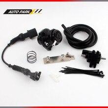 Авто турбо сдуть Клапан для Гольф MK7 R 2013-на 2.0 TSI атмосферный клапан