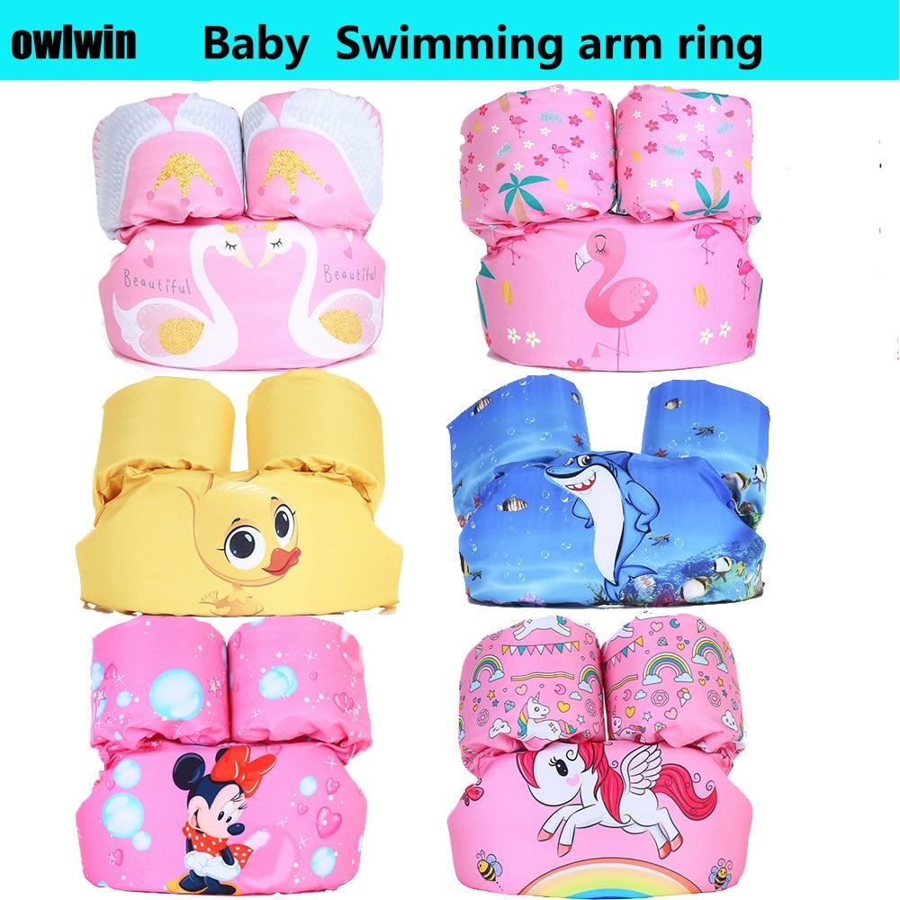 Owlwin 24 stilar Baby väst jacka baby liv väst Barn Barn - Vattensporter