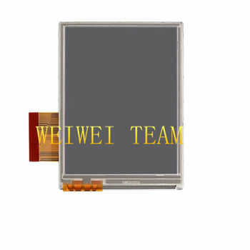 New LCD screen with touch screen touch panel digitizer for Honey well LXE MX7 display panel