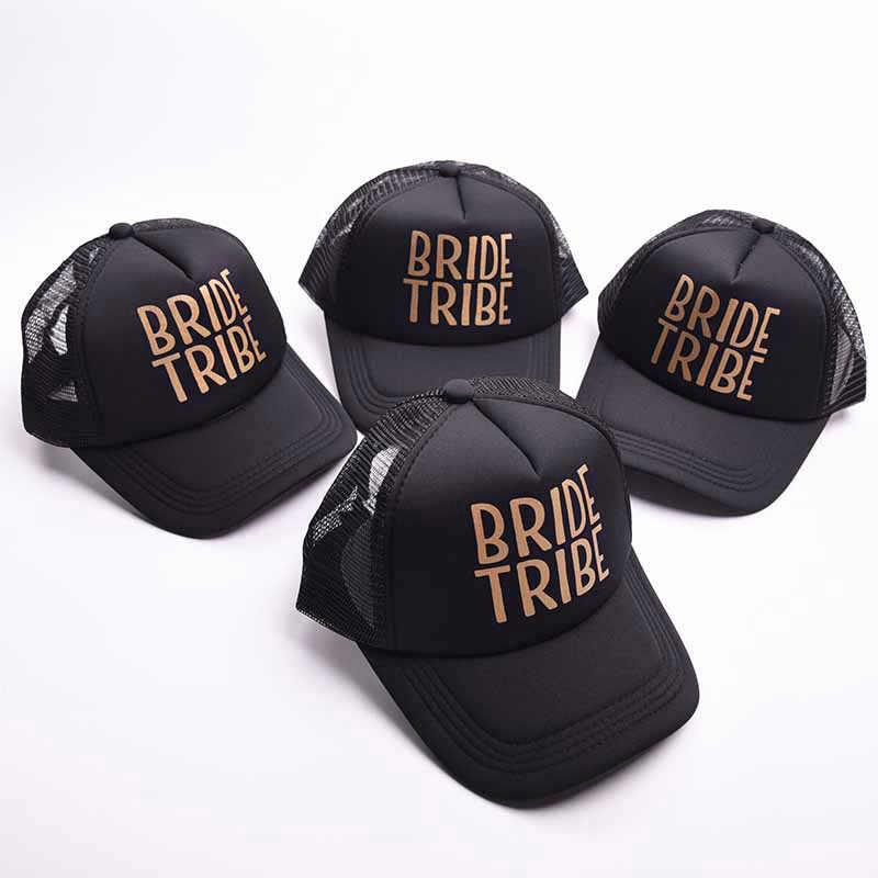 7cd5a7ce44272 ... Team Bride Squad Baseball Mesh Cap Men Women Wedding Party Adjustable Snapback  Hat Gold Letters Casquette ...