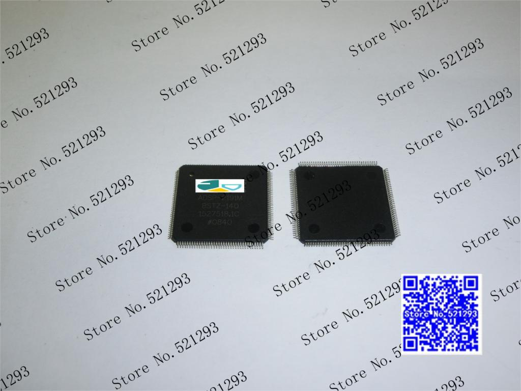ADSP 2191MBSTZ 140 ADSP 2191M BSTZ 140 QFP 5PCS