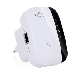 2.4Ghz 300 mb/s wireless-n Router wi-fi wzmacniacz i powielacz wzmacniacz sygnału Wps szyfrowanie z wtyczką EU/US/UK/AU