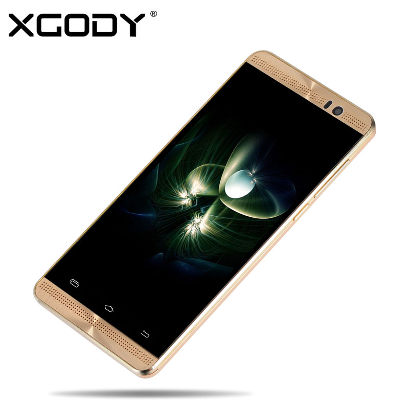 XGODY X200 5 inch Smartphone Android 5 1 MTK6580 Quad Core 512MB RAM 8GB ROM 5MP