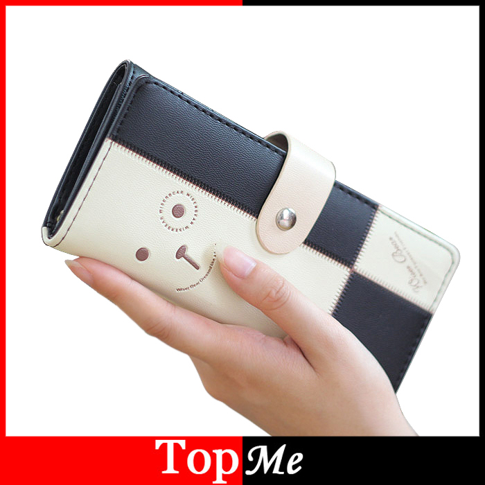 Women Wallets Lady Handbags Coin Purse Cards Holder Hasp Money Burse Bags Clutch Female Long Purses PU Leather Girls' Wallet Bag cms 01 19 набор десертных вилок pavone 782166