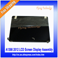 "For Macbook Pro 15"" A1398 2012 Retina LCD Screen Display Assembly"