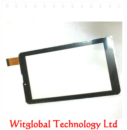 New For 7 inch Supra M74AG Tablet touch screen VTC5070A85-FPC-3.0 panel Digitizer Glass Sensor Free Shipping witblue new touch screen for 9 7 archos 97 carbon tablet touch panel digitizer glass sensor replacement free shipping