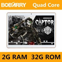 BOBARRY 10 Inch Touch Screen Mutlti Touch Ultra Slim