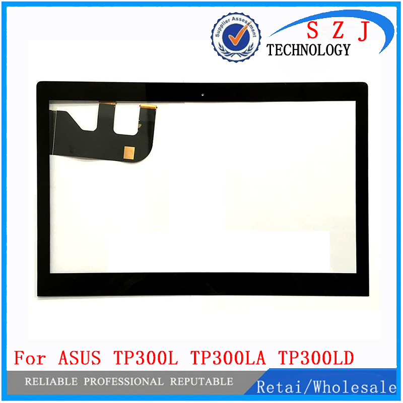 New 13.3'' inch For ASUS Transformer Book TP300L TP300LA TP300LD Touch Screen Panel digitizer replacement Free shipping black full lcd display touch screen digitizer replacement for asus transformer book t100h